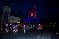 6/27/16 8:30pm Parade Magic Kingdom
