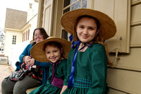 Colonial Williamsburg 2018